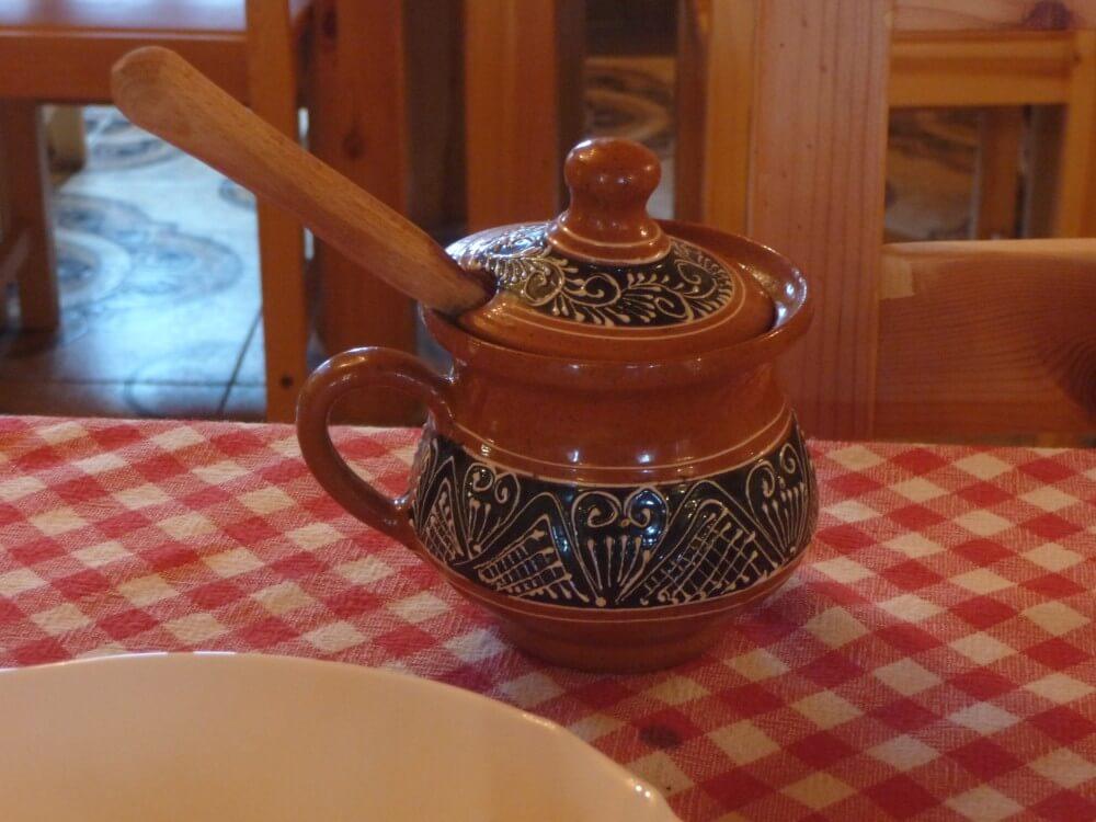 Bableves-Vendeghaz-Keramikgefaess