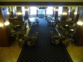 Hotel Palota, Lobbyhalle