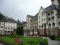 Hotel Palota, parkseitig