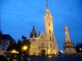 Matthiaskirche_abends