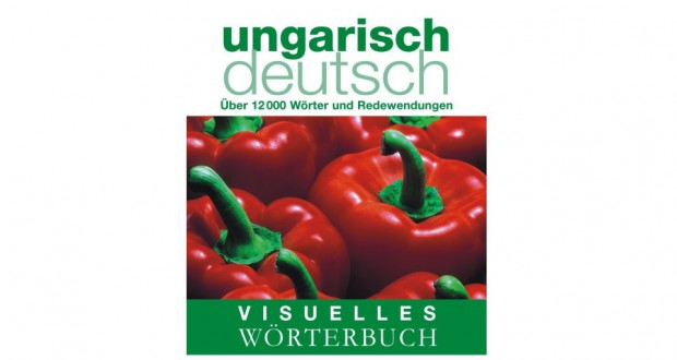 Visuelles Wörterbuch Cover