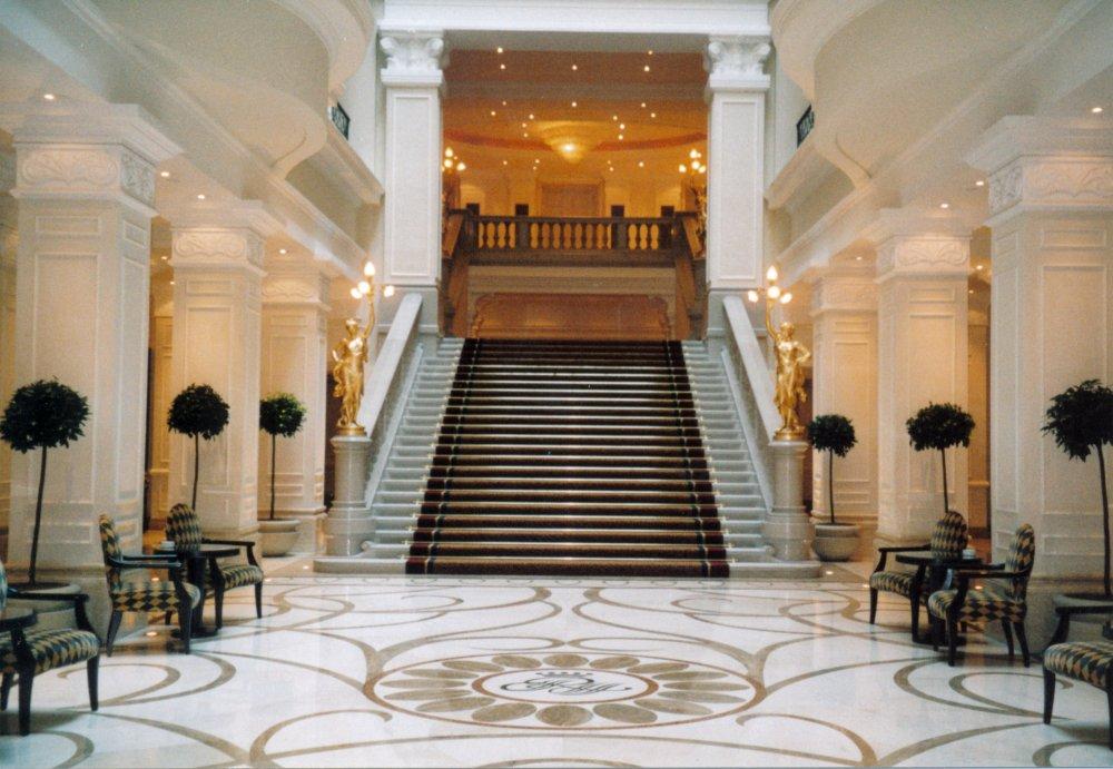 Grandhotel Royal Budapest