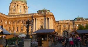 Weinfest Budapest