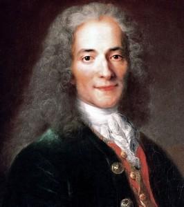 Voltaire, Quelle: Wikimedia
