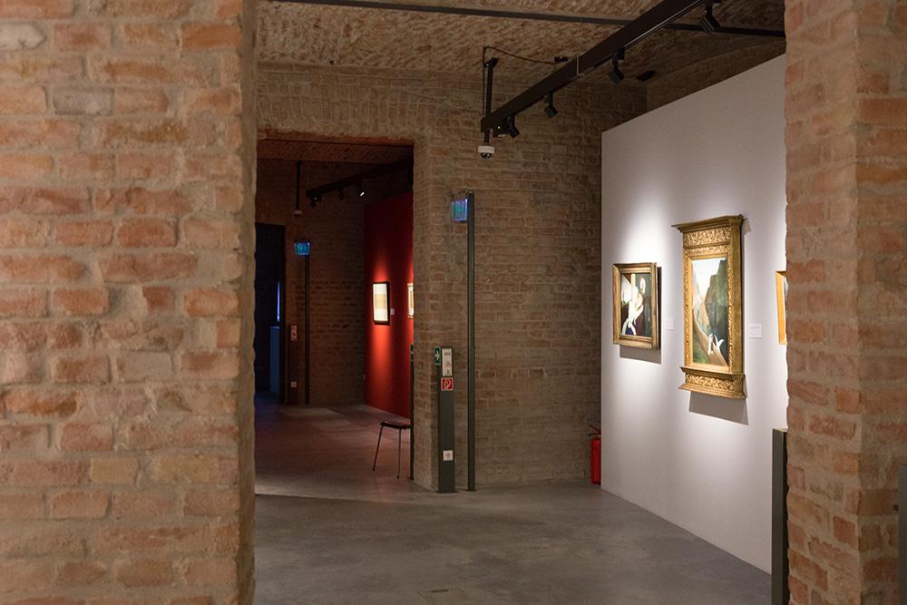 Ausstellung Csontváry