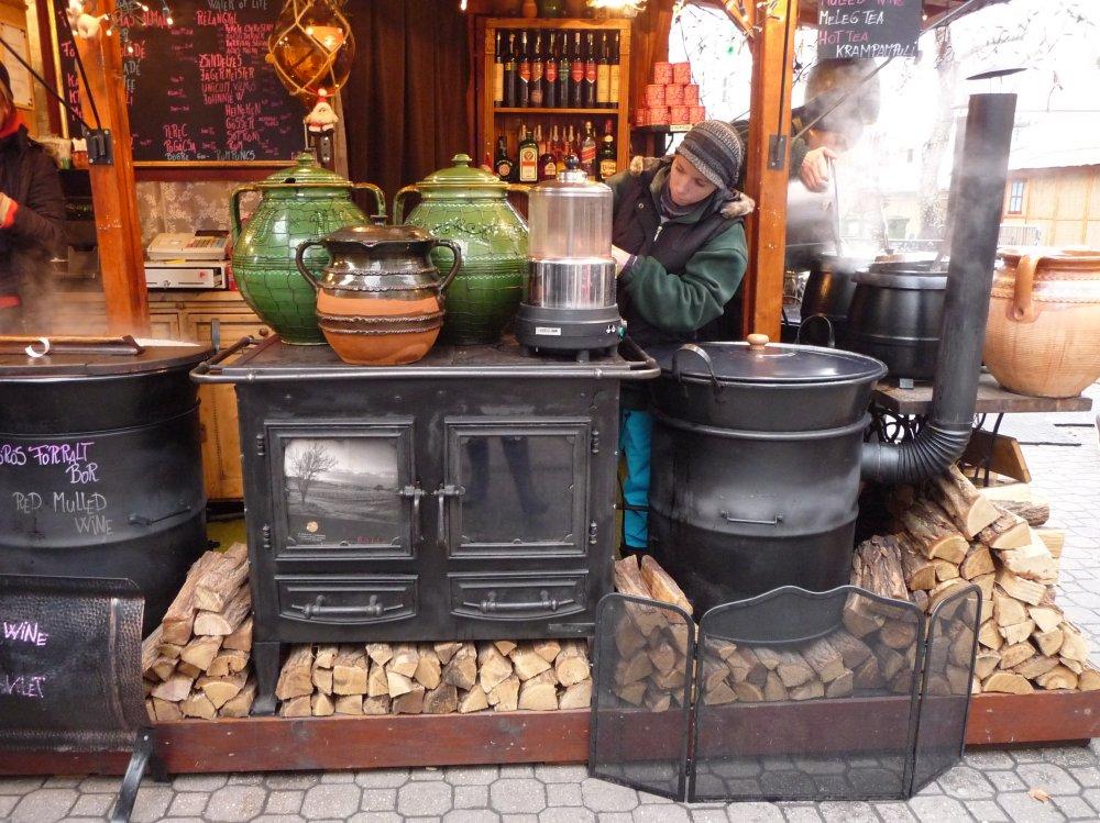Weihnachtsmarkt Budapest – stimmungsvoll ohne Stress