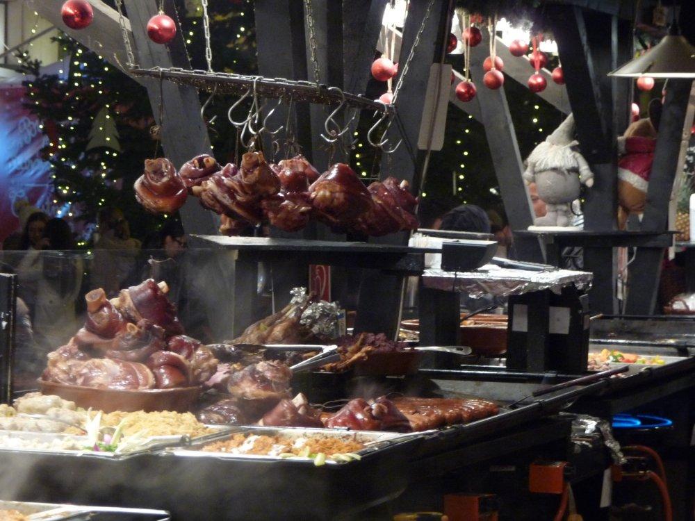 Outdoor Küche Aus Ungarn : Weihnachtsmarkt budapest u2013 stimmungsvoll ohne stress