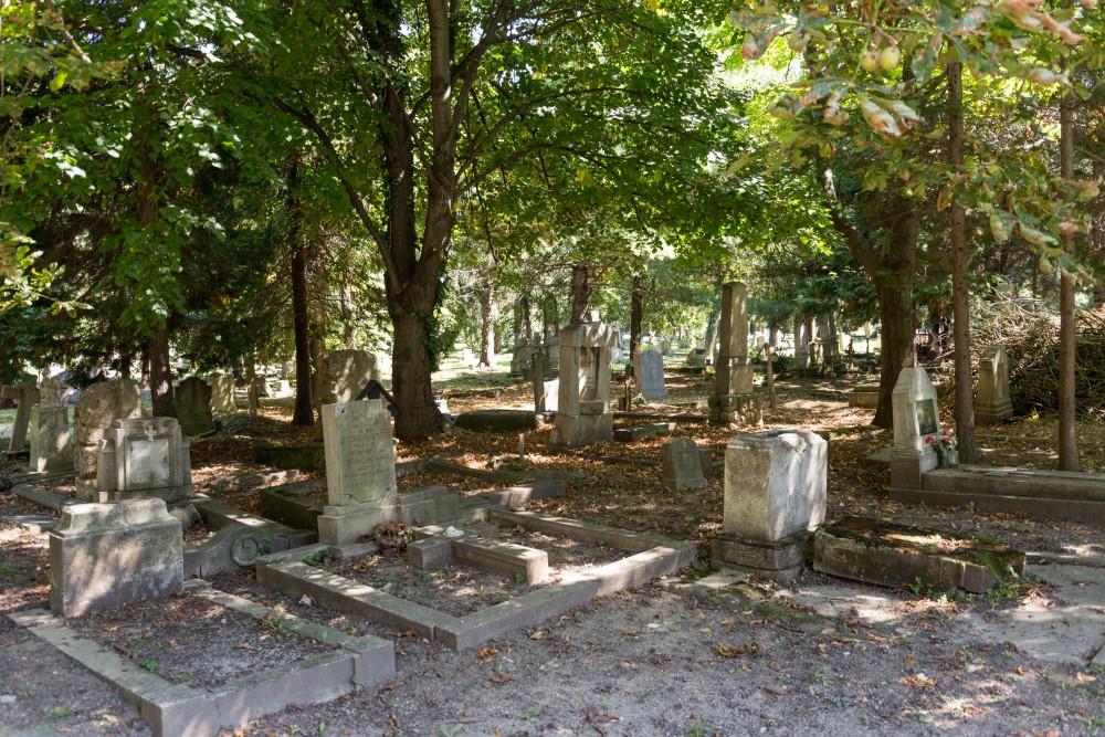 Friedhof Sankt Martin Szombathely (2)