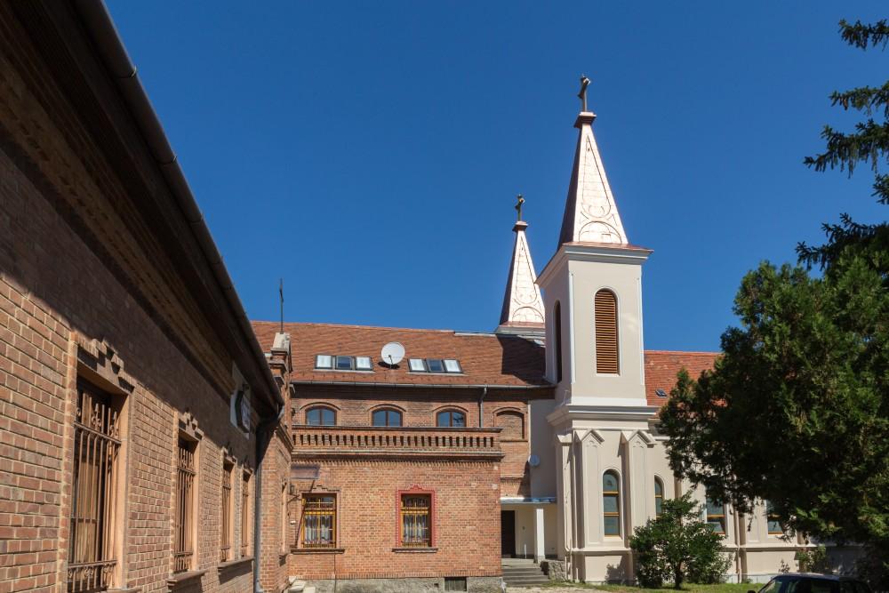 Kalvarienkirche Szombathely