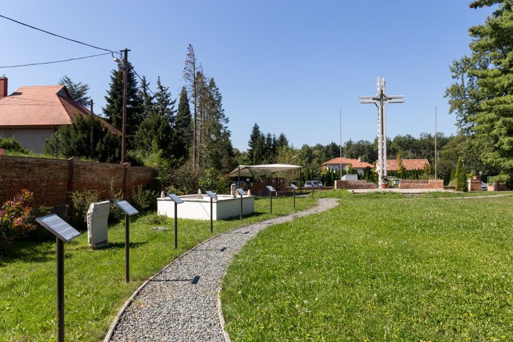 Park am Martineum Szombathely