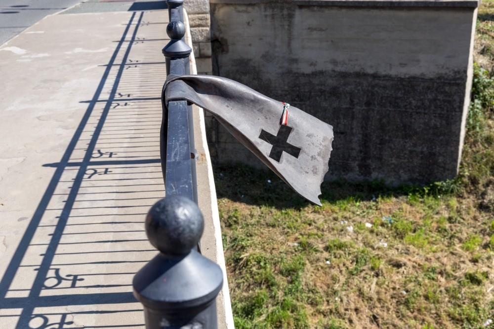 Perint-Brücke in Szombathely