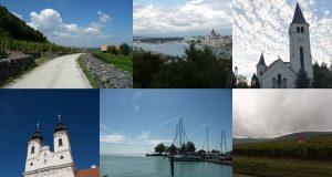 Wetter-Situationen in Ungarn