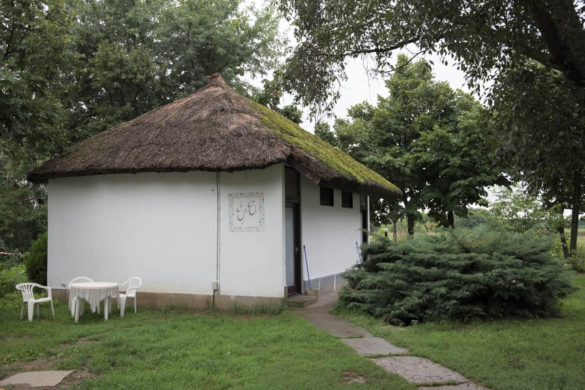 Bungalow zur Patkós Csárda