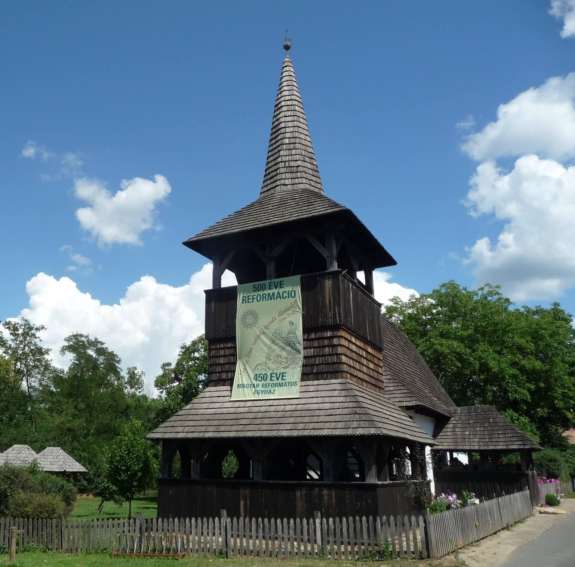 500 Jahre Reformation in Tákos