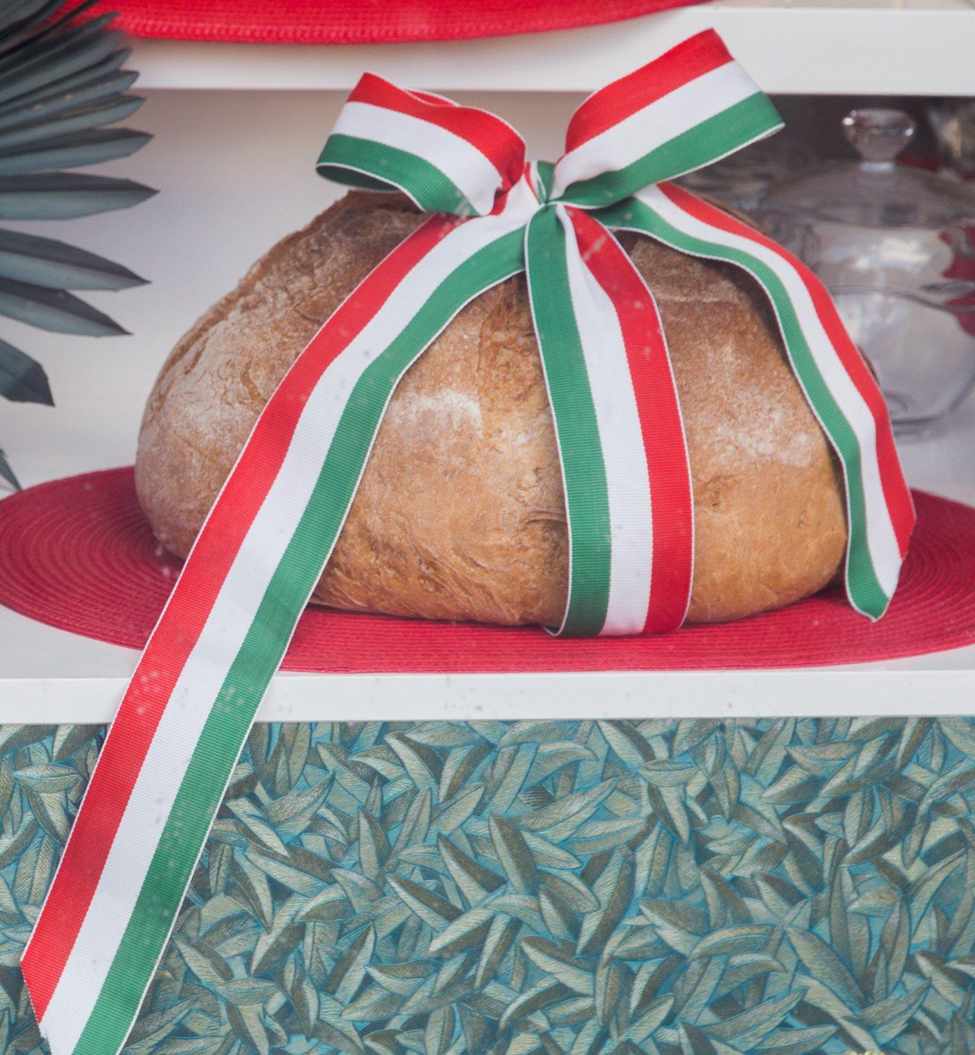 Geschmücktes Brot, Nationalfeiertag, Debrecen