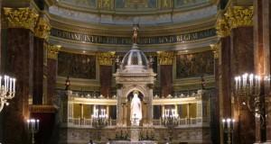Stephans-Altar